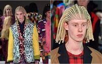 Známa módna značka čelí kritike. Modeli mali na prehliadke biele dredy, vraj zneužívajú africkú kultúru