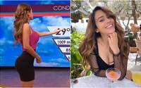 """Známá """"sexy rosnička"""" Yanet Garcia ohlásila, že si zakládá účet na OnlyFans. Video si za den pustilo 1,2 milionu lidí"""