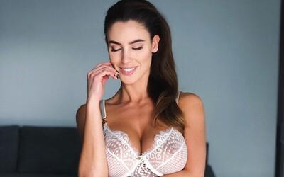 Známa slovenská modelka, ktorá má na Instagrame už takmer 2 milióny sledovateľov, si zakladá OnlyFans