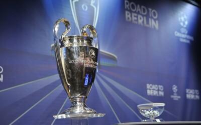 Známe čtvrtfinálové dvojice Ligy Mistrů, čeká nás například duel PSG s Barcou nebo madridské derby!