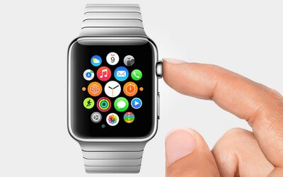 Známe datum vydání a cenu Apple Watch. Za zlatou edici zaplatíte i čtvrt milionu korun