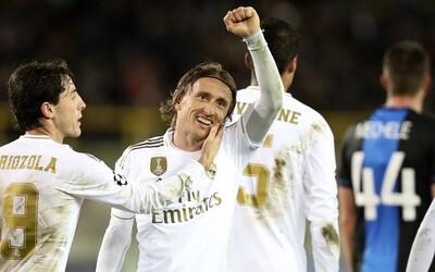 Známe los osmifinále Ligy Mistrů: Real Madrid bude hrát proti Manchesteru City
