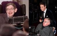 Známé osobnosti i NASA se se Stephenem Hawkingem rozloučily dojemnými vzkazy. Dopad obrovského génia zůstane navždy zachován