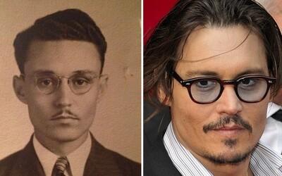 Známe osobnosti, ktoré mali v histórii zjavných dvojníkov. Mladý Stalin by sa nestratil ani v dnešných uliciach