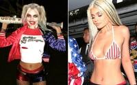 Známe osobnosti si Halloween užili naplno. V akých kostýmoch sa predviedli?