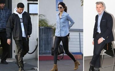 Známe outfity poskladané z cenovo dostupnejších kúskov oblečenia #2