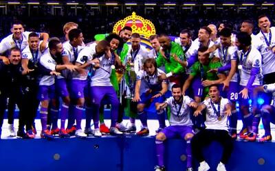 Známe skupiny pro další ročník Ligy mistrů i ocenění pro nejlepší hráče. Obhájí Real Madrid opět titul?