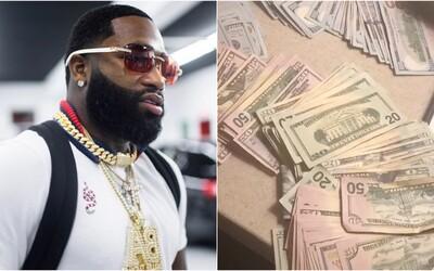 Známy boxer na súde tvrdil, že na účte má len 13 dolárov. Prezradila ho fotka na Instagrame, teraz je vo väzení