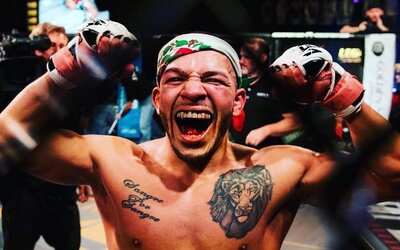 Známy MMA bojovník z UFC pobodal nožom svoje sestry. Vraj mu to nariadila vyššia sila