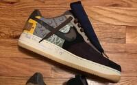 Známý raper během koncertu hodil fanouškovi pár tenisek Nike, nyní je prodal za 200 tisíc dolarů