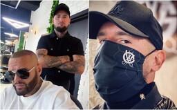 Známy slovenský barber si pred lockdownom za jeden strih vypýtal 100 €. Kvôli prehnanej cene si vyslúžil nadávky a vyhrážky