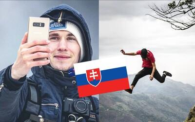 Známy youtuber začal vzdelávať Slovákov. Bača ťa cez videá naučí všetko od správnej komunikácie po našu kultúru