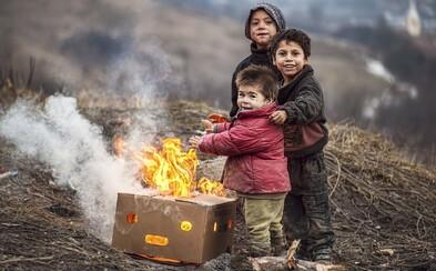 Znečistené životné prostredie má za následok smrť miliónov detí na celom svete