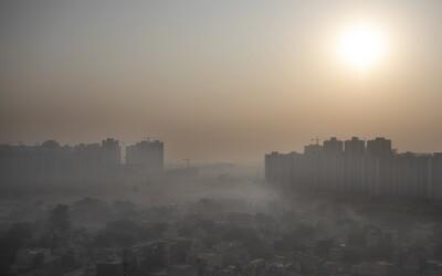 Znečistenie vzduchu je ešte horšie, než sme si mysleli, vravia vedci. WHO opäť znižuje maximálne hodnoty pre emisie