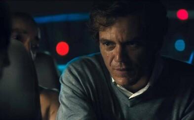 Zničí alkoholik Michael Shannon hviezdnu budúcnosť svojho syna? Festivalová dráma Wolves prichádza s novými zábermi