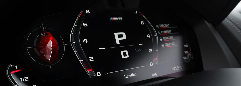 Znovuzrodená legenda v top forme. Nová pýcha BMW sa volá M8 Competition