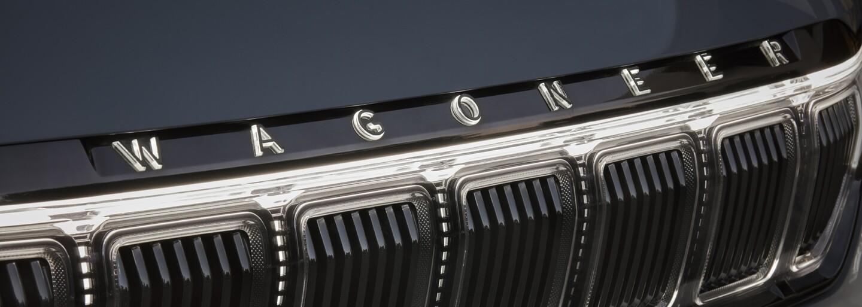 Znovuzrodený Jeep Wagoneer má byť svojím luxusom konkurenciou aj pre Range Rover
