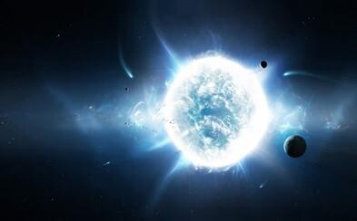 Ze vzdálené hvězdy dorazily na Zem zvláštní signály. Stojí za nimi mimozemský život?