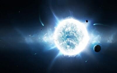 Zo vzdialenej hviezdy prišli na Zem zvláštne signály. Stojí za nimi mimozemský život?