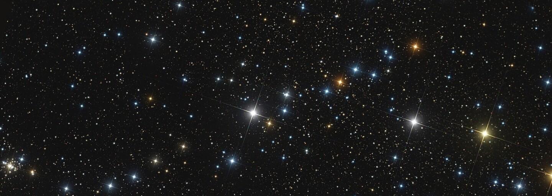 Zo vzdialenej hviezdy prišli na Zem zvláštne signály. Stojí za nimi  mimozemský život? | REFRESHER.sk