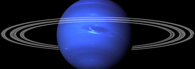Ze Země vyfotili nejvzdálenější planetu sluneční soustavy