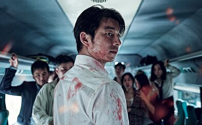 Zombie apokalypsa z Južnej Kórey Train to Busan prichádza s novou nadupanou upútavkou