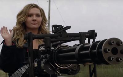 Zombieland 2 bude šialenou komédiou. Nový trailer je plný guľometnej zábavy a hláškujúcich postáv z jednotky