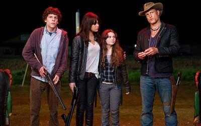 Zombieland 2 má hotový scénář. První klapka padne v lednu 2019