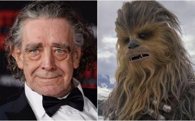 Zomrel herec Peter Mayhew, ktorý sa preslávil v role obra Chewbaccu v Star Wars