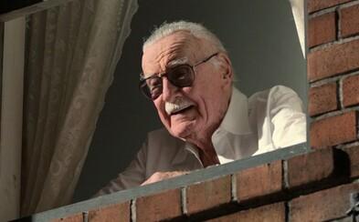 Zomrel komiksový génius Stan Lee. Mal 95 rokov