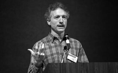 Zemřel Larry Tesler, člověk, který vynalezl počítačové Ctrl+C a Ctrl+V