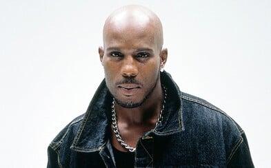 Zomrel legendárny americký raper DMX