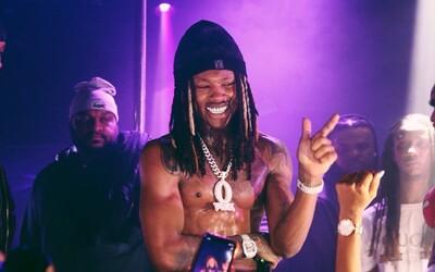 Zomrel raper King Von, zastrelili ho pred nočným klubom. Meek Mill, LeBron či Chance the Rapper mu vzdávajú poctu