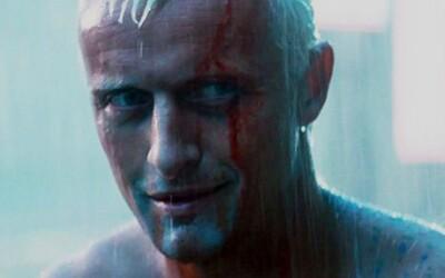 Zomrel Rutger Hauer, nezabudnuteľný replikant Roy Batty z kultového Blade Runnera