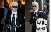 Zomrel svetoznámy módny návrhár Karl Lagerfeld