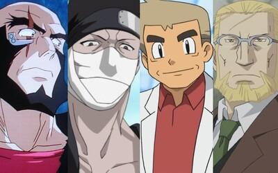 Zomrel Unšó Išizuka, dabingová legenda a predstaviteľ Professora Oaka z Pokémona či mnohých ďalších známych postáv zo sveta anime