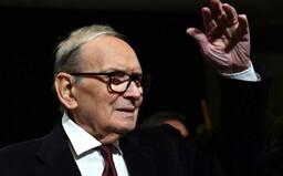 Zomrel známy hudobný skladateľ Ennio Morricone. Mal 91 rokov