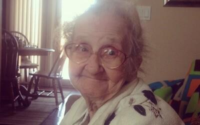 Zomrela instagramová hviezda - babička Betty