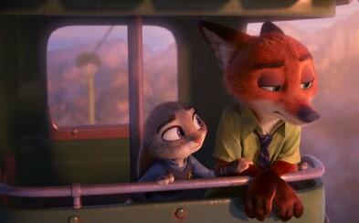 Zootopia neprestáva valcovať kiná. Grimsby je v tržbách prepadákom roka