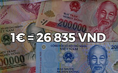 Pár miliard za lízátko aneb malá hra s měnovými kurzy