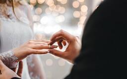 Zorganizujte si svadbu snov