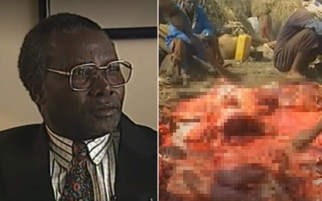 Zosnoval genocídu, v ktorej zomrel 1 milión ľudí za 100 dní. Félicien Kabuga nechal v Rwande zabíjať obyvateľstvo ako šváby