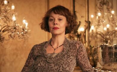 Zesnulá herečka Helen McCrory řekla svému muži, aby měl po její smrti spoustu přítelkyň