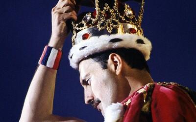 Zosnulá legenda, Freddie Mercury, by dnes oslavoval 68 rokov