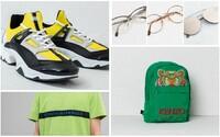 Zostavte si letný outfit s Footshopom a nenechajte sa prekvapiť horúcim počasím