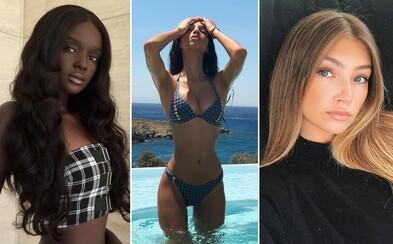 Zoznám sa s modelkami, ktoré sa na Victoria's Secret Fashion Show 2018 objavia prvýkrát