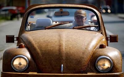 Zoznámte sa s dreveným chrobákom z Bosny a Hercegoviny