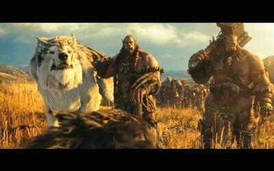 Zoznámte sa s Durotanom a Lotharom z Warcraftu v pár sekundových upútavkách