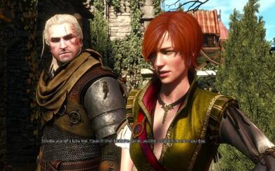 Zoznámte sa s prvým, vyše 10-hodinovým príbehovým datadiskom pre Witchera 3 skrz úžasný trailer