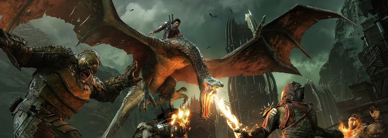 Zpátky do Mordoru už za pár dní! Shadow of War přichází s úžasným trailerem a recenze mluví o ještě větší a lepší hře, než byl první díl